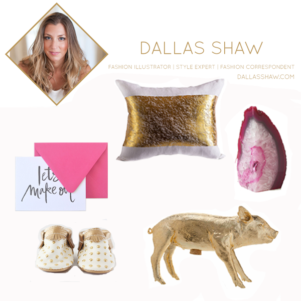 Dallas Shaw's Manor picks